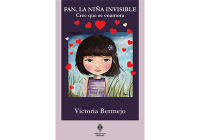 Fan, la niña Invisible – 2ª parte